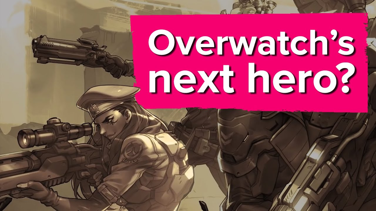Here's how Overwatch's leave game penalty works • Eurogamer net