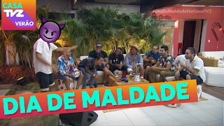 Baixar Dia de Maldade | Nego do Borel + Mika + Dilsinho + Sorriso Maroto + Léo Santana | Casa TVZ Verão