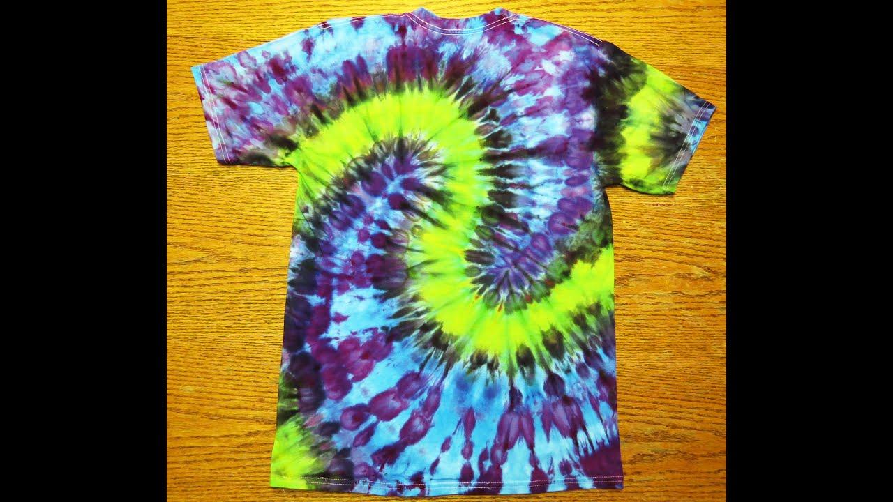 Diy Tie Dye Patterns Awesome Design