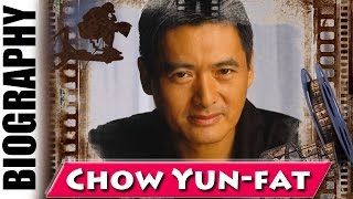 Download Video A Charismatic Film Star Chow Yun-Fat - Biography and Life Story MP3 3GP MP4