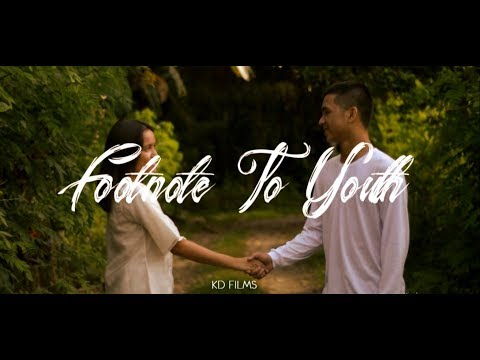 whole story of footnote to youth by jose garcia villa