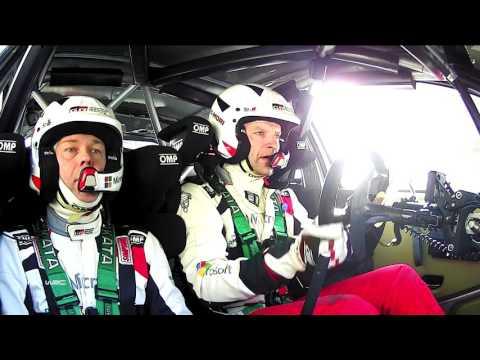 FIA World Rally Championship 2017 Stop 1 - Monte Carlo – Short News Cut - Friday