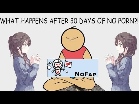 No fap challenge benefits