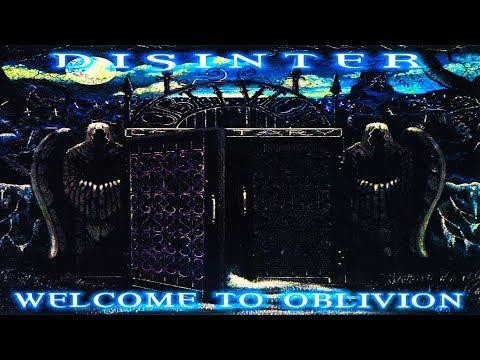Disinter - Welcome To Oblivion | Full Album (Death Metal)