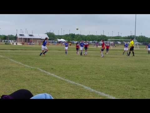 vs Wells Branch SA United pt 1