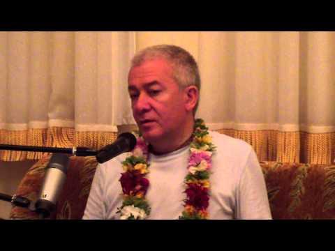 Шримад Бхагаватам 8.1.1 - Чайтанья Чандра Чаран прабху