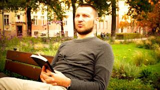 """Kryminał z akcją w Opolu - Aleksander Sowa o książce """"Era Wodnika"""""""