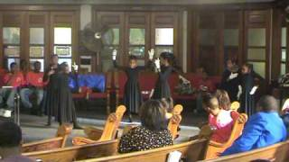 House Of Prayer For All People: Heaven Sent -  Worship Him