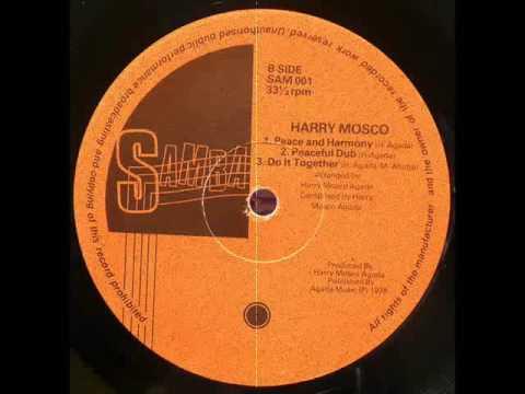 Harry Mosco - Peace And Harmony