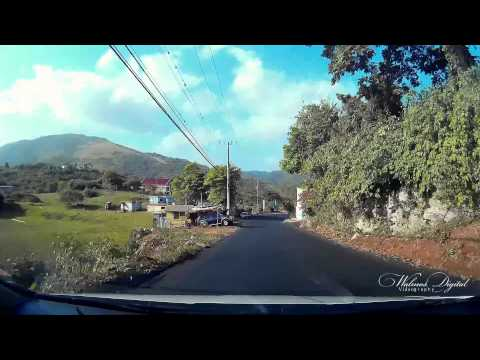 New Green Rd to Kendal - Mandeville Jamaica | Walmos Digital