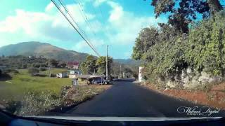 New Green Rd to Kendal - Mandeville Jamaica