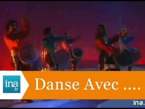 Danse avec le groupe Malambo Latino - Archive vidéo INA