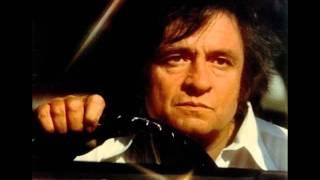 Johnny Cash - Lady