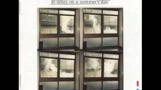 Crass - 01. 10 Notes On A Summer