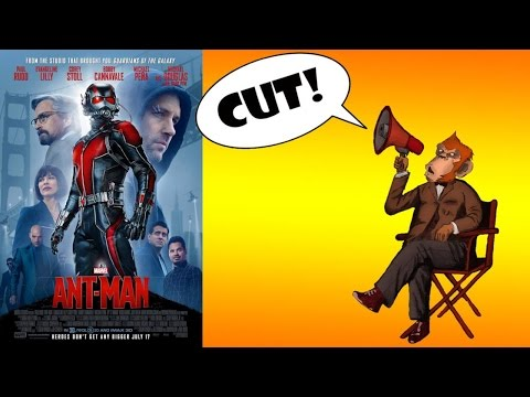 CUT! Ant-man, Vacation, Everest