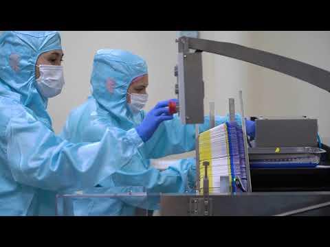 Как мы работаем / Фармацевтическая компания DOSFARM