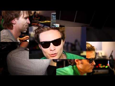 EC Twins Remix - Second Sun & Paul Harris
