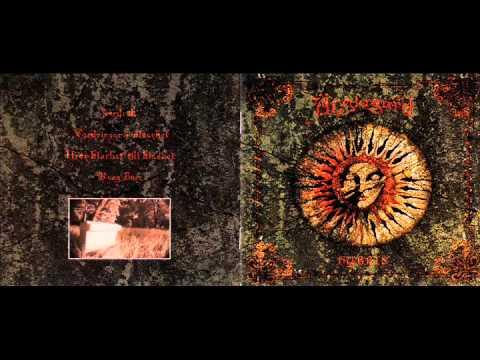 Änglagård-Hybris [Full Album] 1992