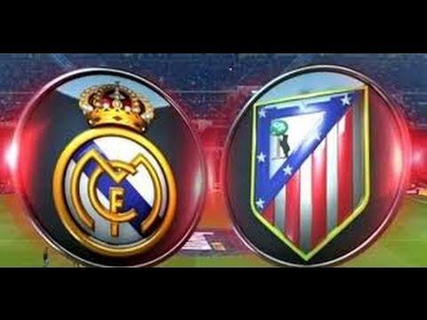 Real Madrid - Atletico Madrid | Champions League Final Promo 2014