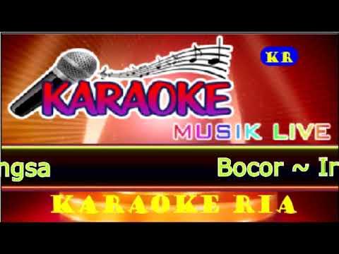 Bocor ~ Irma Darmawangsa (Karaoke Dangdut Lawas)