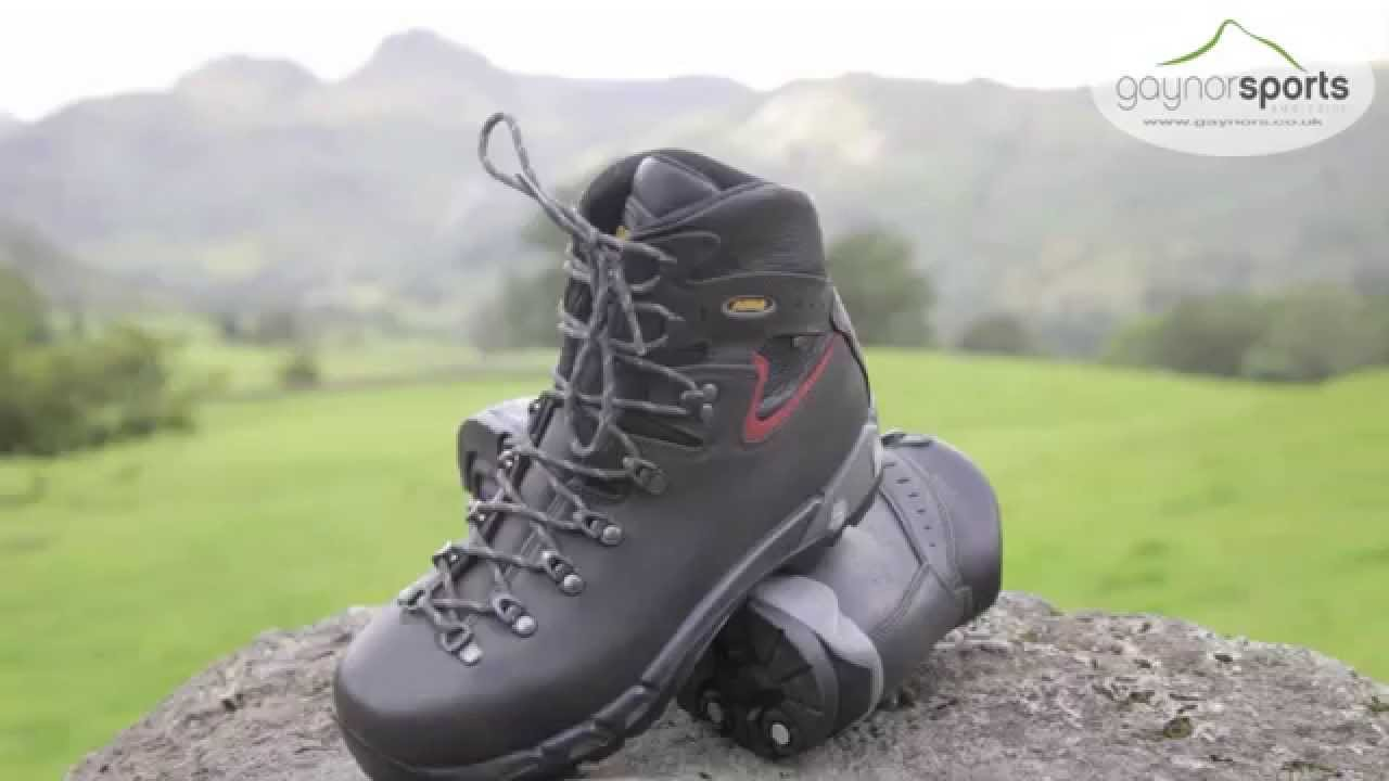 42fa486a82c Asolo Powermatic 200 GTX Walking Boot. www.gaynors.co.uk