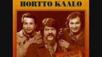 Alle Titel – Hortto Kaalo