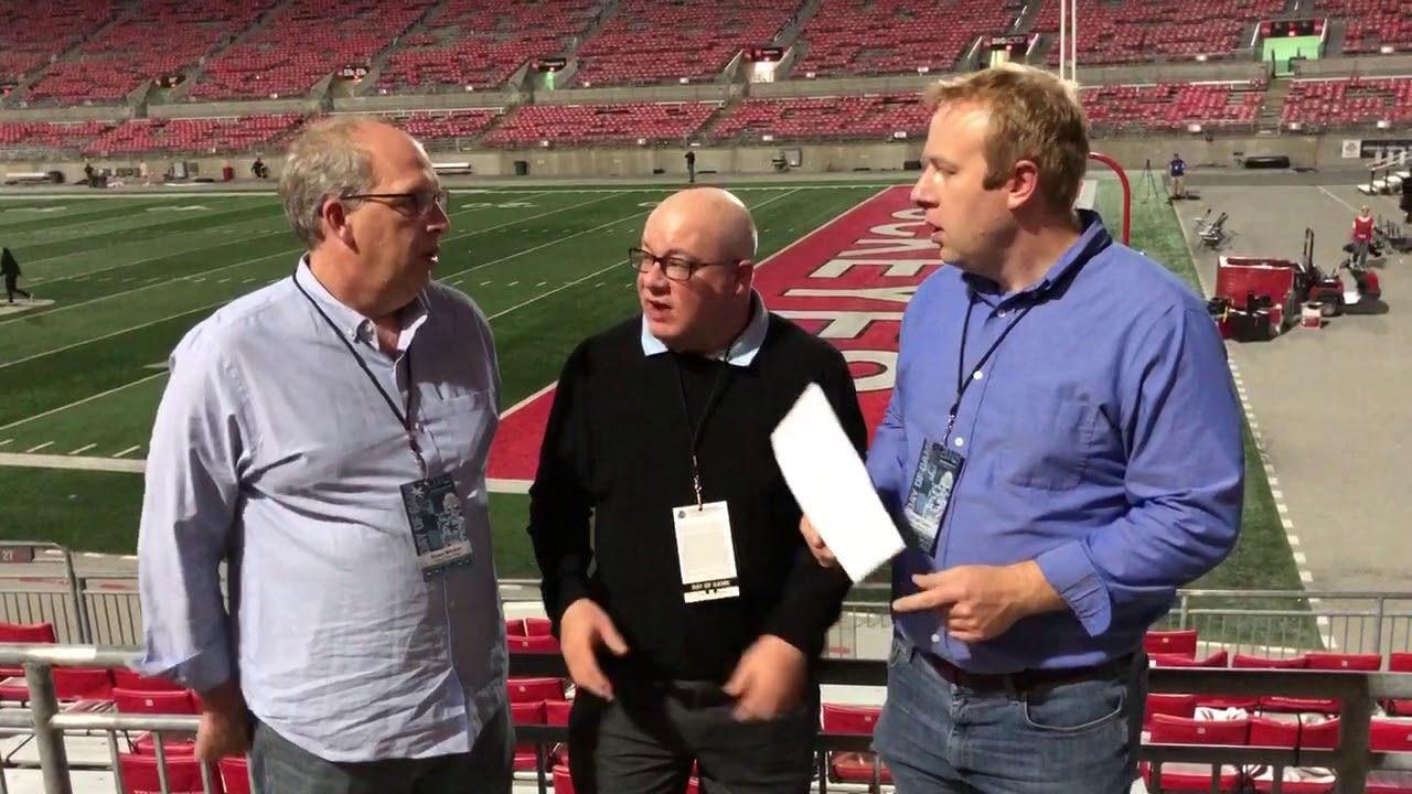 Michigan State football grades: Offense, defense, coaching fail vs ...