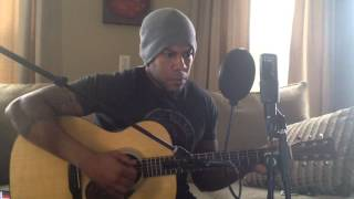 That's the way love goes (Janet Jackson Acoustic Cover)