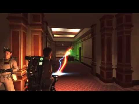 Ghostbusters: The Video Game -02- Hotel Sedgewick
