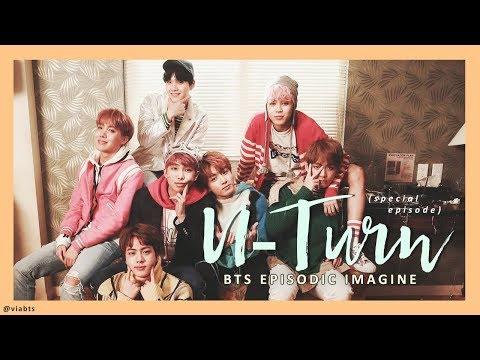 [BTS IMAGINE] THE BIG U-TURN: MESS