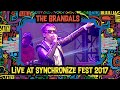 The Brandals Live at SynchronizeFest - 8 Oktober 2017
