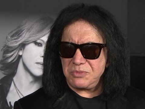 Gene Simmons: Trump is a