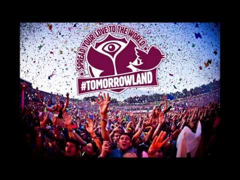 Tomorrowland 2013 Festival Music Mix !