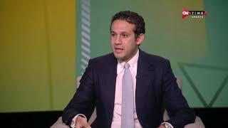 أقر وأعترف - محمد فضل يكشف عن سبب أزمته مع كهربا لاعب الأهلي