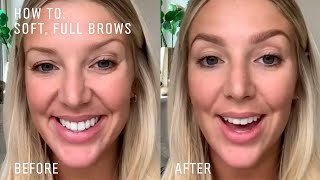 Always On Artistry: Brows 101 | Bobbi Brown Cosmetics