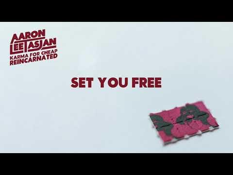 """Aaron Lee Tasjan - """"Set You Free"""" [Reincarnated Version] Mp3"""