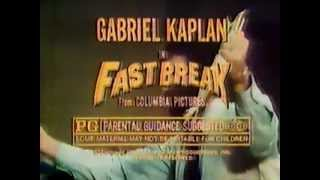Fast Break 1979 TV trailer