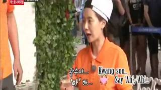running man ep 259 funny moment