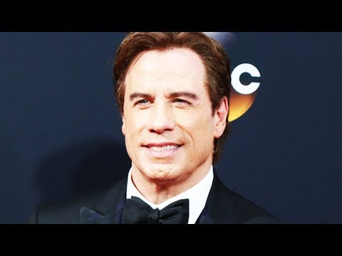 EXPLOSIVE John Travolta Accusations