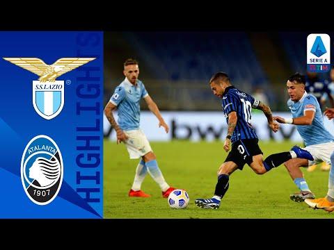 Lazio 1-4 Atalanta | La Dea vola: poker all'Olimpico | Serie A TIM