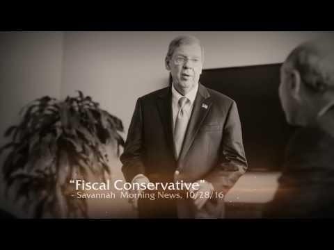 Johnny Isakson for Senate: Johnny