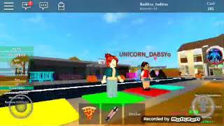 The last episode of ROBLOX..... 😘