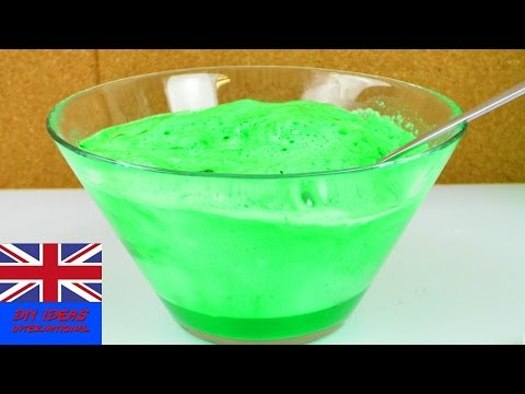 Citric Acid and Baking Powder Experiment! | What will happen if we mix them?!