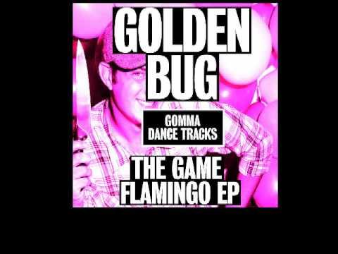 Golden Bug - Flasherman