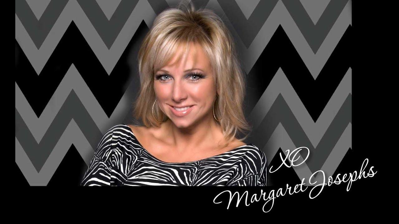 Margaret Josephs Lifestyle Expert Reel - YouTube