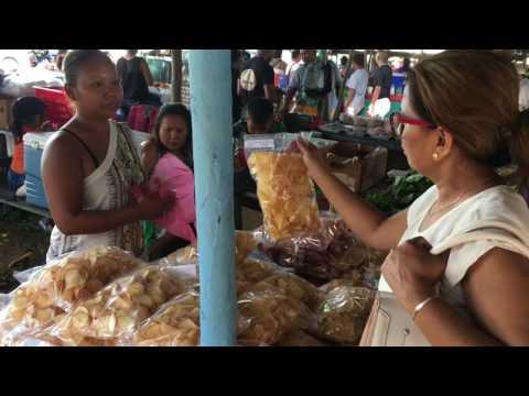 Javaanse Markt Suriname