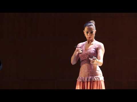 PIANO & BAILE FLAMENCO (6/2) Maria Männikkö, piano & Carmen Iniesta, flamenco dance and castanets
