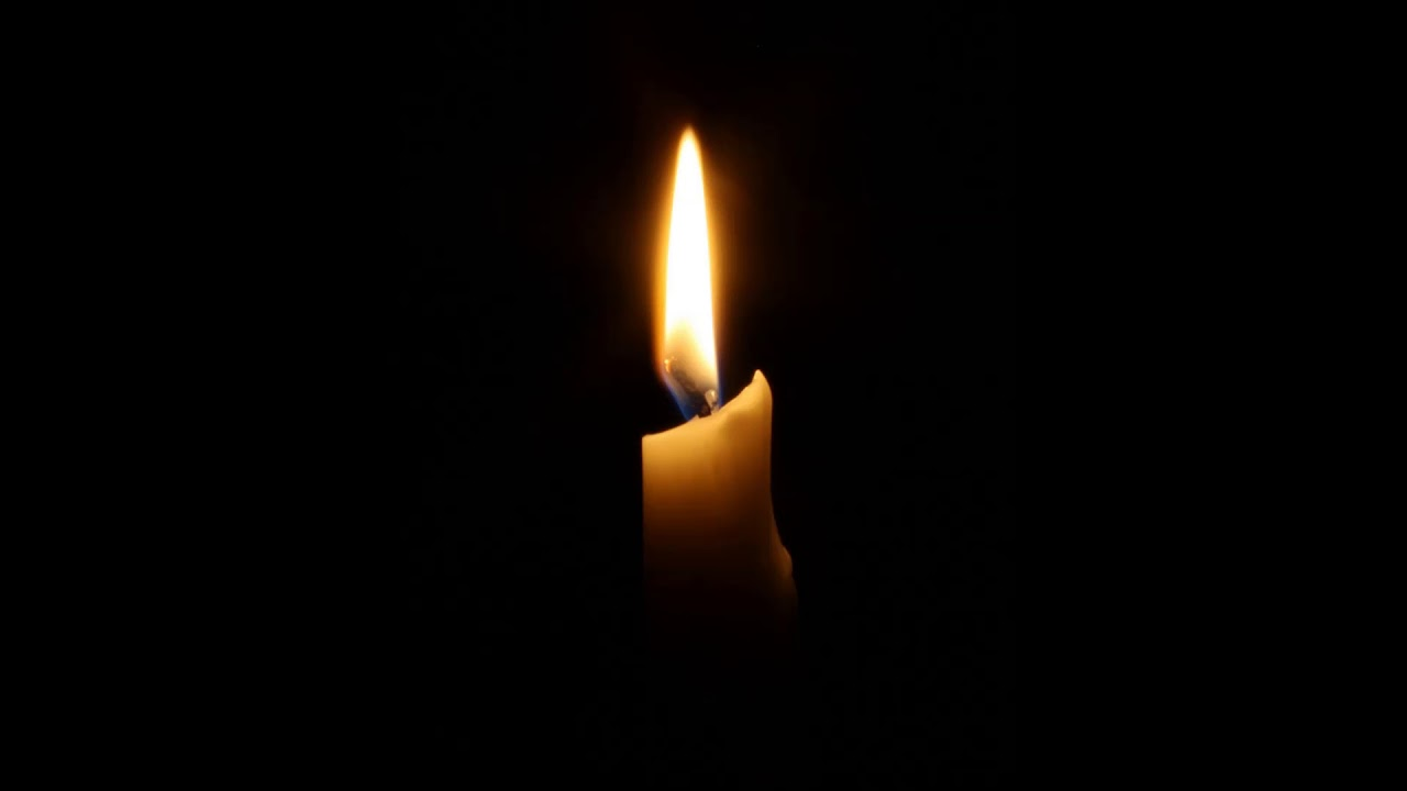 Открытка свеча памяти и скорби кемерово, днем