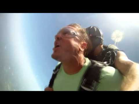 Skydive Panama City - Art