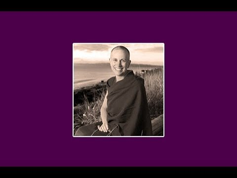 Meditación guiada: Superando el apego